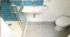 toilet refurbishment Penge and Crystal Palace